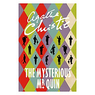 The Mysterious Mr Quin thumbnail