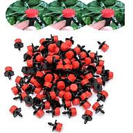 100 đầu nhỏ giọt 8 tia tưới gốc cây thumbnail