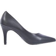 Giày Cao Gót Nữ Vasmono Da Mờ V017013 thumbnail