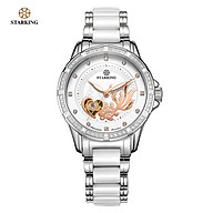 Đồng hồ Nữ STARKING AL0322SC11 Máy Cơ Tự Động (Automatic) Kính Sapphire thumbnail