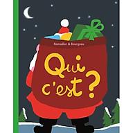 Truyện thiếu nhi tiếng Pháp - Qui c est Ai đó thumbnail