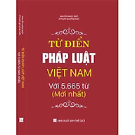 Từ điển pháp luật Việt Nam thumbnail