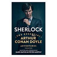 Sherlock Holmes The Essential Arthur Conan Doyle Adventures Vol 1 - Cuộc phiêu lưu của Arthur Conan Doyle Phần 1 thumbnail