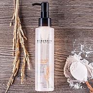Tẩy trang mắt môi không cồn chiết xuất dầu gạo thảo dược tự nhiên Luxury Rice Cleansing Oil Beauskin (150ml) Hàn quốc thumbnail