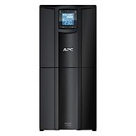 Bộ Lưu Điện APC Smart-UPS C 3000VA LCD 230V -SMC3000I - Hàng Chính Hãng thumbnail