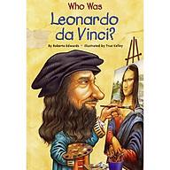 Who Was Leonardo Da Vinci thumbnail