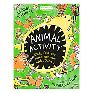 Self-Destructing Science Animals And Other Wild Things thumbnail