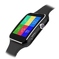 Đồng hồ thông minh cao cấp ANNCOE A06 - Hàng Nhập Khẩu thumbnail