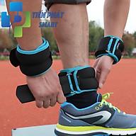 Tạ đeo chân tay phiên bản 3.0 Mẫu Vinsa - Nâng cao thể lực, giảm mỡ tăng cơ, phát triển chiều cao(Chọn Lực Nặng) thumbnail