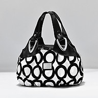 Túi xách nữ cầm tay, đeo vai thiết kế sang trọng MS010 thumbnail