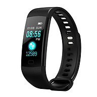 .96-Inch Color Screen Sports Smart Band Heart Rate Monitor Fitness Tracker thumbnail