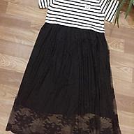 Đầm Bầu Chất Cao cấp thumbnail