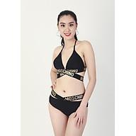 Bikini Moschino Đai To Sexy EvaBKN215 thumbnail