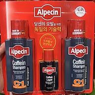 ALPECIN COFFEIN SHAMPOO thumbnail