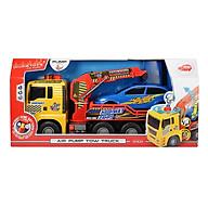 Đồ Chơi Xe Kéo Lớn Dickie Toys Air Pump Tow Truck - 55 cm thumbnail