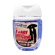Gel rửa tay khô Madefresh 29ml - Tím (hương nước hoa) thumbnail
