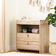 Tủ phòng ngủ gỗ hiện đại SMLIFE Simone thumbnail