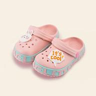 Sandal nhựa cho bé Thỏ Bunny thumbnail