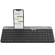 Bàn Phím Không Dây Bluetooth Logitech K580 - Hàng Chính Hãng thumbnail