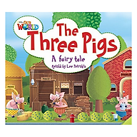Our World Readers The Three Pigs thumbnail