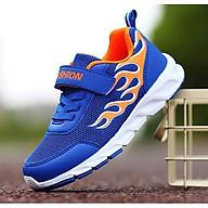 Giày siêu nhẹ cho bé size 30-37 - giày sneaker cho bé - giày bé trai bé gái - giày thể thao bé trai bé gái thumbnail
