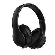 Tai nghe chụp tai BASEUS Encok D07 Wireless Bluetooth Headphones (Black) - Hàng chính hãng thumbnail