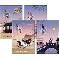Combo 4 Tập Hữu Phỉ thumbnail