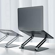 Chân Đế Giá Đỡ Laptop Cao Cấp Nillkin ProDesk Adjustable Stand cho Laptop Macbook Laptop Surface Laptop Asus Laptop HP Laptop Dell Laptop Lenovo Laptop LG Laptop Acer Laptop MSI - Hàng Nhập Khẩu thumbnail
