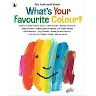 What s Your Favourite Colour thumbnail