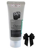 Sữa rửa mặt dành cho nam chiết xuất than hoạt tính sạch bã nhờn sạch da Benew Hàn quốc ( 100ml) và nơ thumbnail
