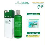 Toner Tràm Trà Giảm Mụn Sau 7 Ngày Derladie Herbal Extract 140ml thumbnail