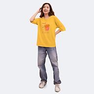 Áo thun nữ FreeSize MEEJENA áo nữ ngắn tay 100% COTTON - 3552 thumbnail