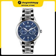 Đồng hồ Nam MVW MS061-02 - Hàng chính hãng thumbnail