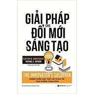 Sách - Giải pháp cho đổi mới và sáng tạo thumbnail