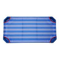 Giường Ngủ Xếp Cho Trẻ Mầm Non (Mẫu Giáo) Bằng Vải Lưới Mềm Giúp Bé Ngủ Ngon Giấc, Khung Inox Chắc Chắn Gấp Gọn & Di Chuyển Dễ Dàng - QP (Kích thước 160 x 60) thumbnail