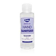 Nước rửa tay khô Oải Hương Kobi Hand Sanitizer Lavender 100ml thumbnail