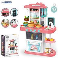 Đồ chơi nấu ăn cho bé nhiều chức năng BBT Global cỡ nhỡ 889-164 thumbnail