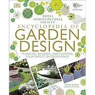 Rhs Encyclopedia Of Garden Design thumbnail