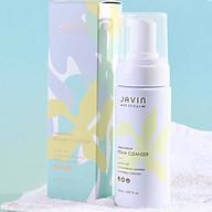 Sữa rửa mặt tạo bọt dành cho da khô, da nhạy cảm Javin De Seoul Hàn Quốc 150ml Chai Kèm 1 nơ xinh màu ngẫu nhiên thumbnail