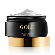 Bơ Dưỡng Thể Trắng Da & Hỗ Trợ Trị Đốm Nâu - Truffles Infusion Body Butter (Gold Elements) thumbnail