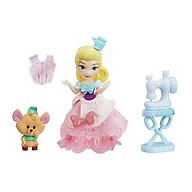 Công chúa và khoảnh khắc đáng yêu DISNEY PRINCESS E0237 B5334 thumbnail