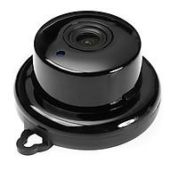 Camera IP Wifi Mini E06-Q2 Full HD 1080P Kết Nối Không Dây Với Điện Thoại AZONE thumbnail