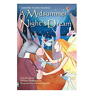 Usborne Young Reading Series Two A Midsummer Night s Dream thumbnail