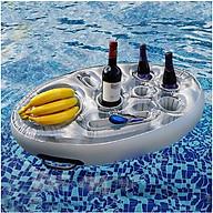 Khay bar mini tiệc nổi hồ bơi, biển thumbnail