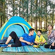 Lều cắm trại cho 3 người Hewolf HW1652 Hàng chính hãng thumbnail
