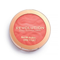 Phấn má Revolution Blusher Reloaded Coral Dream 7.5g (Bill Anh) thumbnail