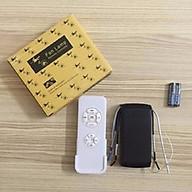 Bộ điều khiển quạt trần có đèn Suntech thumbnail