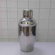Bình lắc pha chế Inox - Cocktail Shaker thumbnail