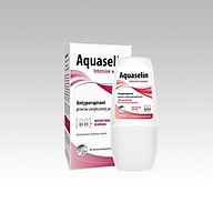 Lăn Nách Dành Cho Nữ Aquaselin Insensitive Women Antiperspirant For Increased Perspiration 50ml thumbnail