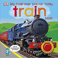 My Best-Ever Pop-Up Noisy Train Book thumbnail